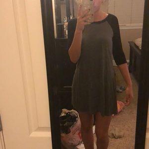 Comfy Day Dress!